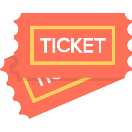 Ticket-PNG-Image